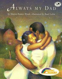 Always My Dad: Reading Rainbow Book