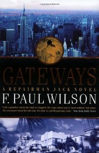 GATEWAYS: A Repairman Jack Novel