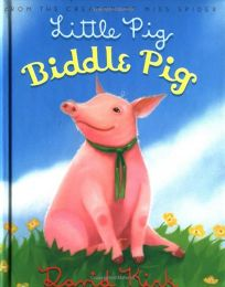 Little Pig Biddle Pig