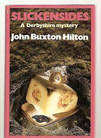 Slickensides: A Derbyshire Mystery