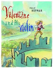 Valentine and His Violin