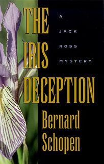 The Iris Deception
