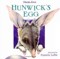 HUNWICKS EGG