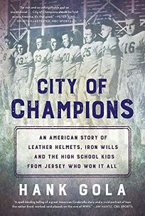 City of Champions: An American Story of Leather Helmets