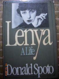 Lenya: A Life