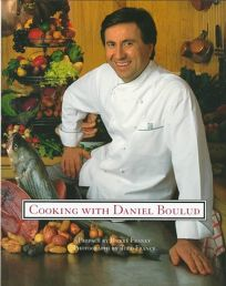 Cooking with Daniel Boulud