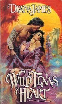 Wild Texas Heart