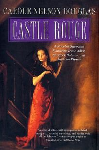 CASTLE ROUGE: An Irene Adler Novel