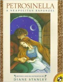 Petrosinella: A Neopolitan Rapunzel
