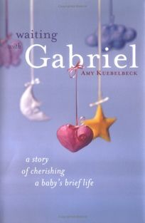 Waiting with Gabriel: A Story of Cherishing a Babys Brief Life
