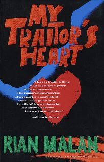 My Traitors Heart