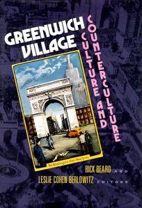 Greenwich Village: Culture and Counterculture