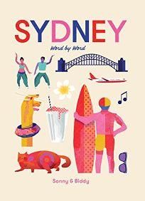 Sydney: Word by Word