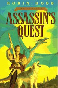 Assassins Quest