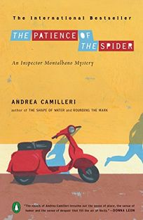 The Patience of the Spider: An Inspector Montalbano Mystery