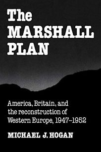 The Marshall Plan: America