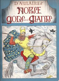 DAulaires Norse Gods & Giants