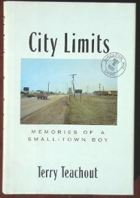 City Limits: Memories of a Small-Town Boy