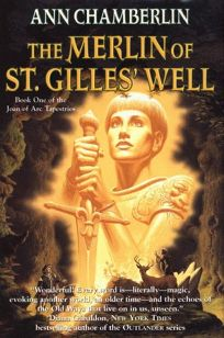 The Merlin of St. Gilles Well