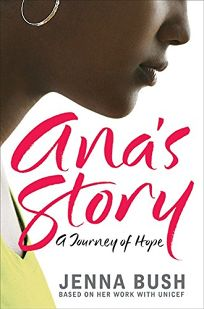Anas Story: A Journey of Hope