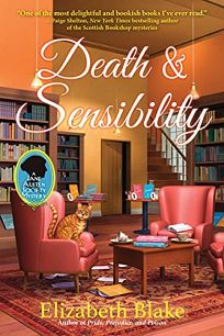 Death and Sensibility: A Jane Austen Society Mystery