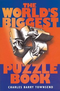 The Worlds Biggest Puzzle Book