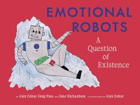 Emotional Robots: A Question of Existence