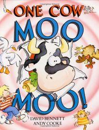 One Cow Moo Moo!