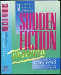 Sudden Fiction International: Sixty Short-Short Stories