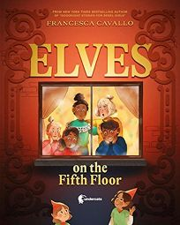 Elves on the Fifth Floor The City of R. #1