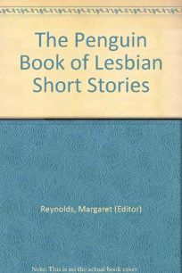 Penguin lesbian stories cover photo