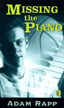 Missing the Piano