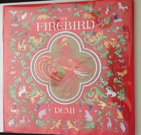 The Firebird: A Russian Folktale