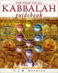 THE PRACTICAL KABBALAH GUIDEBOOK