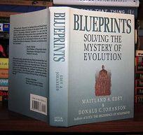 Blueprints: Solving the Mystery of Evolution