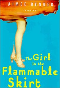 Girl in the Flammable Skirt