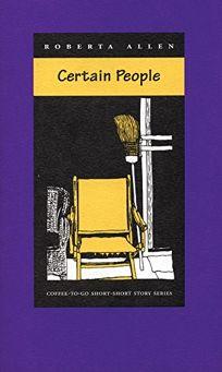 Certain People