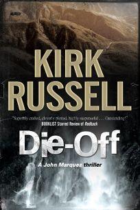 Die-Off: A John Marquez Novel