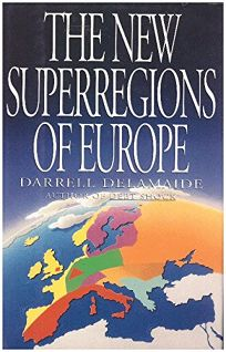 The New Superregions of Europe