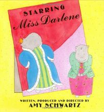 Starring Miss Darlene
