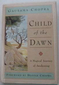 Child of the Dawn: A Magical Journey of Awakening