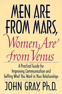 Was Are Men Book From From Mars Are Pdf Venus Women billion has