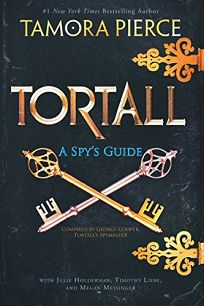 Tortall: A Spys Guide