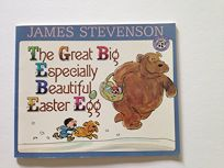 The Great Big Especially Beautiful Easter Egg