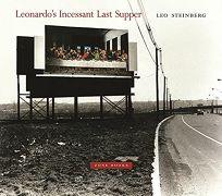 LEONARDOS INCESSAN TLAST SUPPER