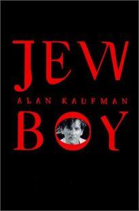 Jew Boy: A Memoir