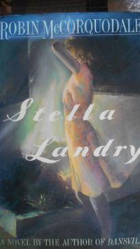 Stella Landry