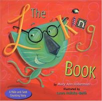 THE LOOKING BOOK: A Hide-and-Seek Counting Story