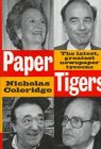 Paper Tigers: The Latest