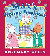 Maxs Bunny Business